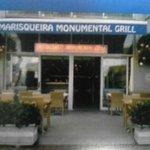 Foto Restaurante Monumental