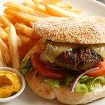 TF burger