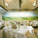 Ресторан Casa d'Italia