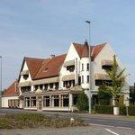 Hostellerie 't Gravenhof
