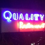 Quality restaurant Coonoor