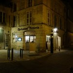 Great Pizzas and general food in Saint-Jean d'Angely