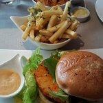 Sydney's Burger
