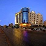 Ayass Hotel Foto
