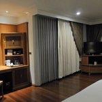 La nostra fantastica camera