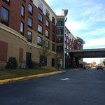 Foto de Hotel Indigo Atlanta Airport College Park