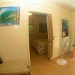 Shark Room