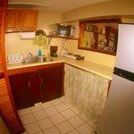 Island Room Kitchen