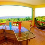 Reef Room Balcony
