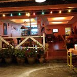 Fantastic restaurant on Koh Chang near Chai Chet