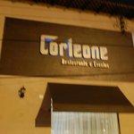 Fachada Restaurante Corleone