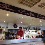 Le Cafe-Creme