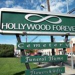 sur le boulevard Santa Monica (secteur Hollywood)