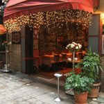 Galata Restaurant & Bar Foto