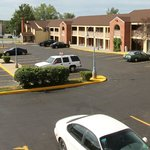 Days Inn Kansas City-Worlds of Fun Foto