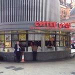 Coffee Dogs照片