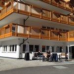 A CASA Appartementhaus Foto