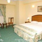 Foto de Hotel Crown Inn