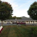Foto de Colonial Motel