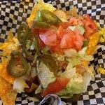 Jalapeno nachos