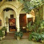 Андалузский дом