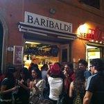 Baribaldi