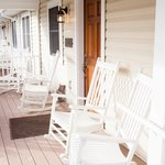 Porch and Rockers