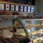 Superb assortment of pastries