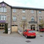 Zdjęcie Premier Inn Kendal Central Hotel