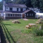 New Inn, Llanbadarn