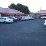Club Motel resmi