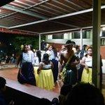 Chamorro Dancers