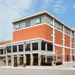 Hampton Inn and Suites Clayton / St Louis - Galleria Area