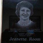 Jeanette Room