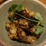 thai calamari... awesome