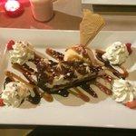 Toffee Crunch Pie