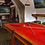 Waldhaus Pub at Fairmont Banff Springs