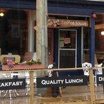 Black Duck Café and Bistro