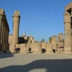 Templo de Amon, Karnak, Luxor
