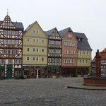 Foto de Landhotel Zum Hessenpark
