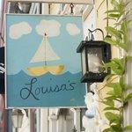 Louisa's!