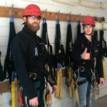 Canopy Tour Guides