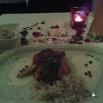 Restaurant Hala Foto