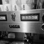 Gaggia Coffee Machine