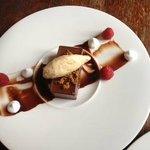 Chocolate parkin