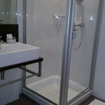 Comfortable and well maintained facilities.