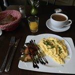 Berliner Breakfast