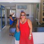 Velho Chico Plaza Hotel Foto