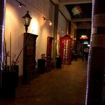 Restaurante Disco Billar La Ceja