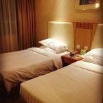 Foto de Guangdong Hotel Hong Kong